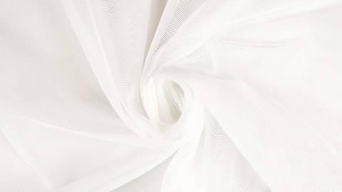 Brauttüllstoff offwhite - 160 cm kaufen im Makerist Materialshop