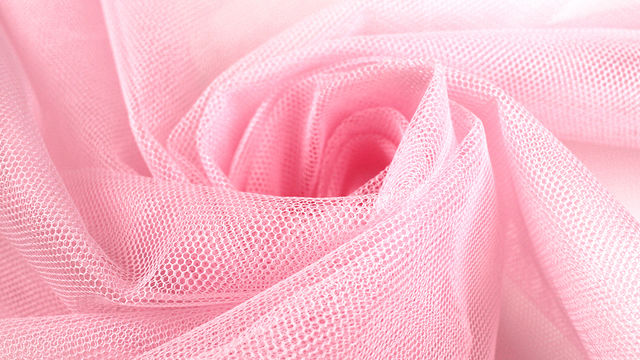 Fester Tüllstoff - 160 cm  - Stoffe kaufen im Makerist Materialshop