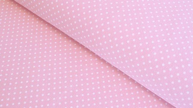 Acheter Jersey de coton rose clair: Verena - 160 cm - Tissus dans la mercerie Makerist