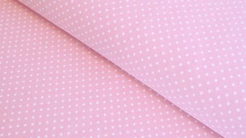 Acheter Jersey de coton rose clair: Verena - 160 cm dans la mercerie Makerist