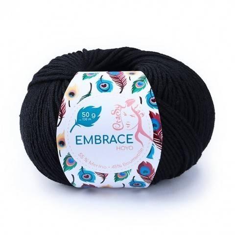 Omaksua Embrace von CraSy Wolle ca. 130 m 50 g kaufen im Makerist Materialshop