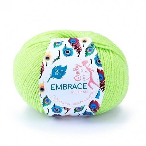 Pelukan Embrace von CraSy Wolle ca. 130 m 50 g kaufen im Makerist Materialshop