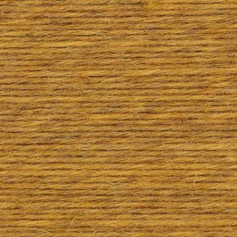 Regia 4-Fädig PREMIUM Merino Yak - gold meliert kaufen im Makerist Materialshop
