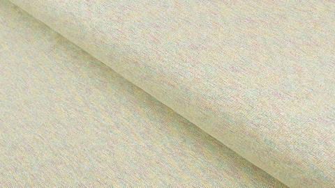 Viskosejersey limette: Metallic bunt - 140 cm kaufen im Makerist Materialshop