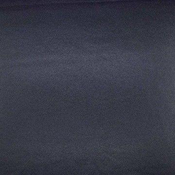 Kunstleder Uni: navy metallic - 140 cm kaufen im Makerist Materialshop