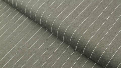 Blazerstoff: Breite Nadelstreifen - 150 cm kaufen im Makerist Materialshop