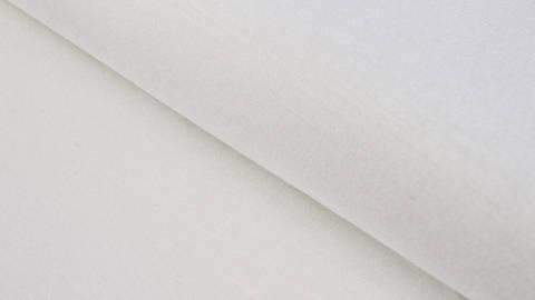 Modalstoff offwhite uni - 145 cm kaufen im Makerist Materialshop