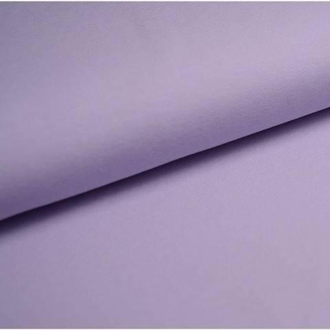 Bündchenstoff Uni: flieder - 35 cm kaufen im Makerist Materialshop