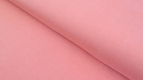 Modalstoff rosa uni - 145 cm kaufen im Makerist Materialshop