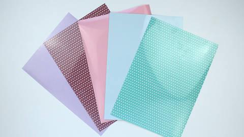 Folienset zum Plotten - Feenzauber kaufen im Makerist Materialshop