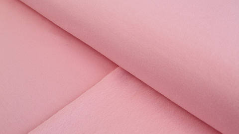 Sweatstoff rosa: Eike - 155 cm kaufen im Makerist Materialshop