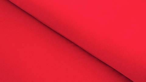 Bademodenstoff rot uni - 155 cm kaufen im Makerist Materialshop