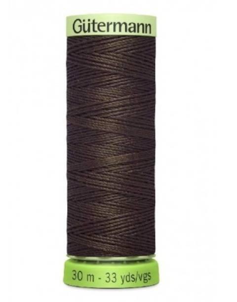 Recycelter Zierstichfaden: rPET - 30 m - 00694 kaufen im Makerist Materialshop
