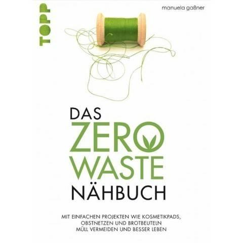 Das Zero-Waste-Nähbuch kaufen im Makerist Materialshop