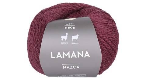 NAZCA von Lamana kaufen im Makerist Materialshop