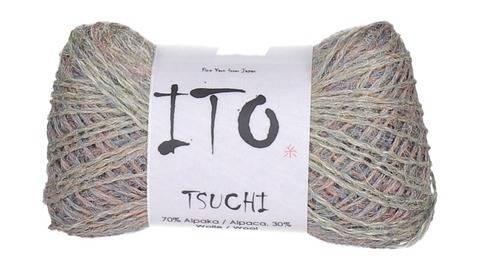 TSUCHI - mix green kaufen im Makerist Materialshop
