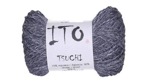 TSUCHI - mix gray kaufen im Makerist Materialshop