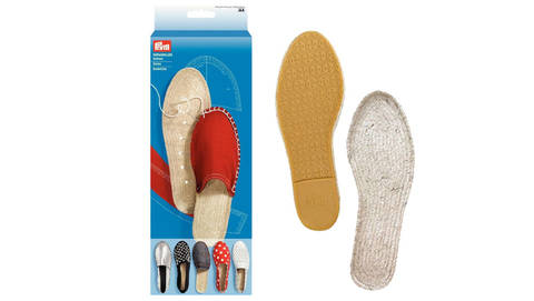 buy Prym Soled Espadrilles in the Makerist Supplies
