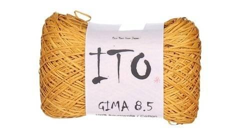 GIMA 8.5 - gold oak kaufen im Makerist Materialshop