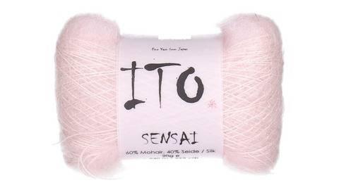 SENSAI - pale blush kaufen im Makerist Materialshop