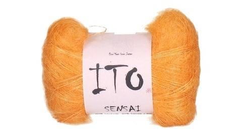 SENSAI - carrot kaufen im Makerist Materialshop