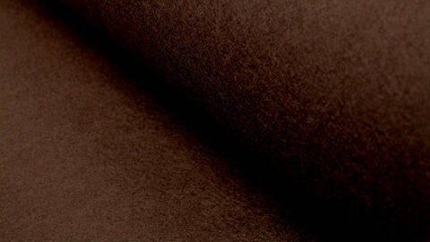 Dunkelbrauner Wollfilz: 3 mm dick - 50 cm x 90 cm kaufen im Makerist Materialshop