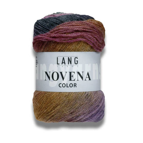 NOVENA COLOR von Lang Yarns kaufen im Makerist Materialshop