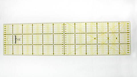Patchwork Lineal Omnigrit von Prym - 15 x 60 cm kaufen im Makerist Materialshop