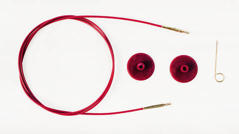 buy Exchangeable Cables for KnitPro Knitting Needles in the Makerist Supplies