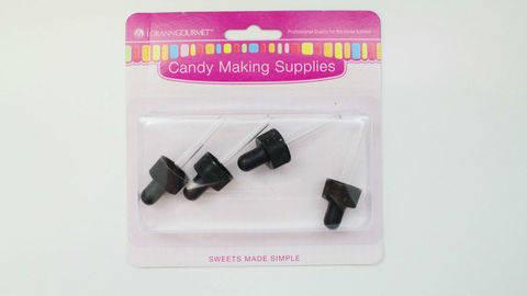4 kleine Pipetten von LorannGourmet kaufen im Makerist Materialshop