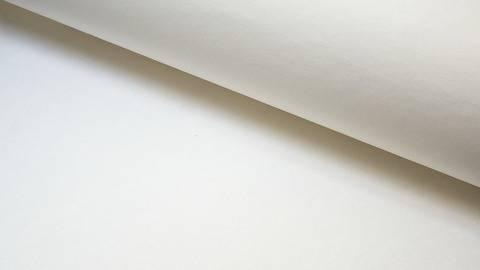 Acheter Papier lavable / cuir végane blanc dans la mercerie Makerist