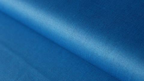 Royalblaues beschichtetes Wachstuch: Luisa - 155 cm kaufen im Makerist Materialshop