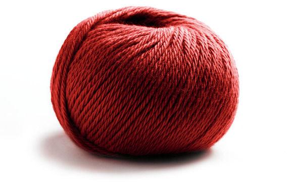 Cusco 33 - karmin - Wolle und Garn kaufen im Makerist Materialshop