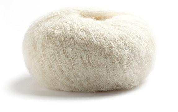 Cusi 00 - natur - Wolle und Garn kaufen im Makerist Materialshop