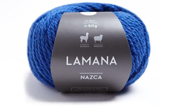 Nazca von Lamana - Wolle und Garn kaufen im Makerist Materialshop