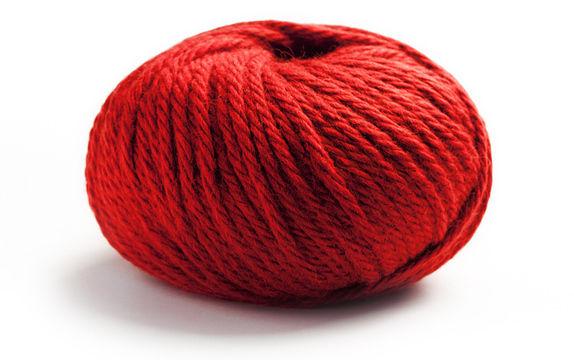 Nazca 15 - chili - Wolle und Garn kaufen im Makerist Materialshop