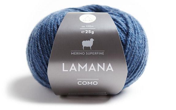 Como von Lamana - Wolle und Garn kaufen im Makerist Materialshop