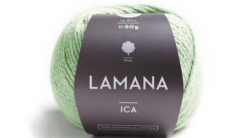 Ica von Lamana kaufen im Makerist Materialshop