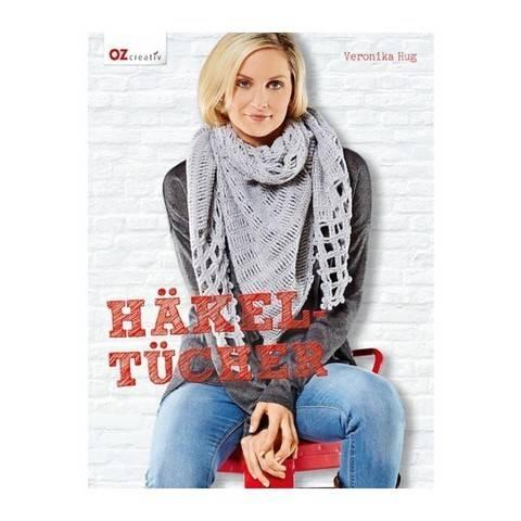 Häkeltücher - Buch kaufen im Makerist Materialshop