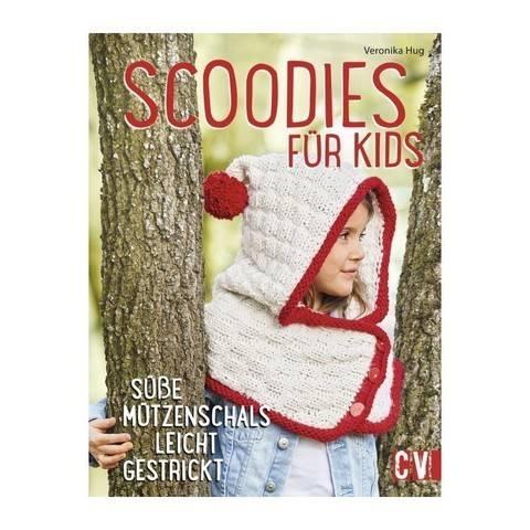 Scoodies für Kids - Süße Mützenschals leicht gestrickt - Buch kaufen im Makerist Materialshop