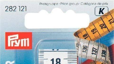 Maßband bunt - 150 cm von Prym kaufen im Makerist Materialshop