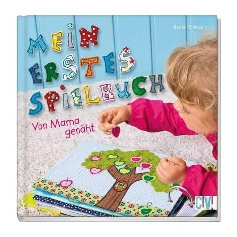 Mein erstes Spielbuch - Buch kaufen im Makerist Materialshop