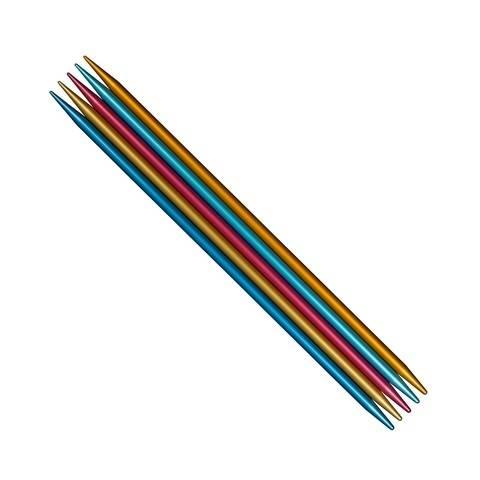 Colibri Sockenstricknadeln - 2,50mm / 15cm kaufen im Makerist Materialshop