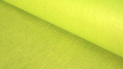 Kiwifarbenes beschichtetes Wachstuch: Luisa - 155 cm kaufen im Makerist Materialshop