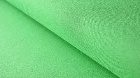 Hellgrüner Viskosejersey: Viscose Lycra - 150 cm kaufen im Makerist Materialshop