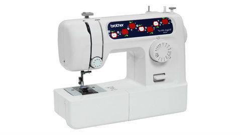 Brother Little Angel KD144 - Nähmaschine  kaufen im Makerist Materialshop
