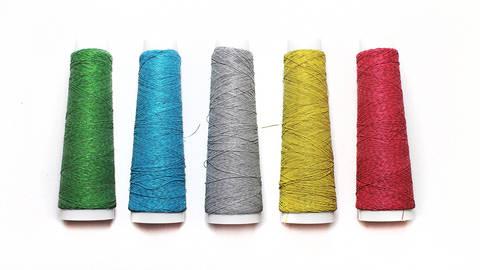 Safe Reflect von hatnut - Reflexgarn kaufen im Makerist Materialshop