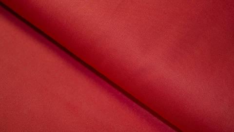 Baumwollstoff rot uni: Heide - 150 cm kaufen im Makerist Materialshop