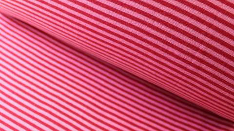 Acheter Hamburger Liebe Bord-côte : bord-côte rose - 75 cm dans la mercerie Makerist