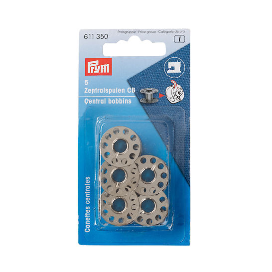 Nähmaschinenspulen ST CB Greifer 20,5 mm kaufen im Makerist Materialshop